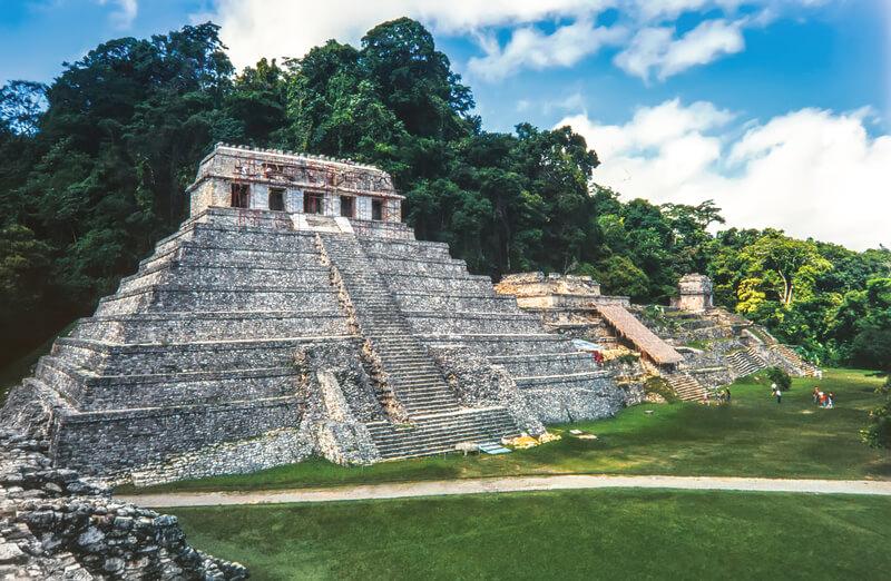 expreso maya