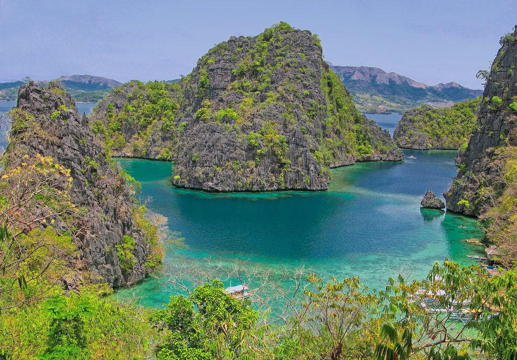 Filipijnen palawan highlights