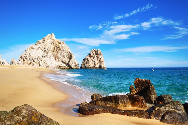secret beaches in mexico