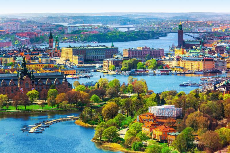 de mooiste bezienswaardigheden van stockholm