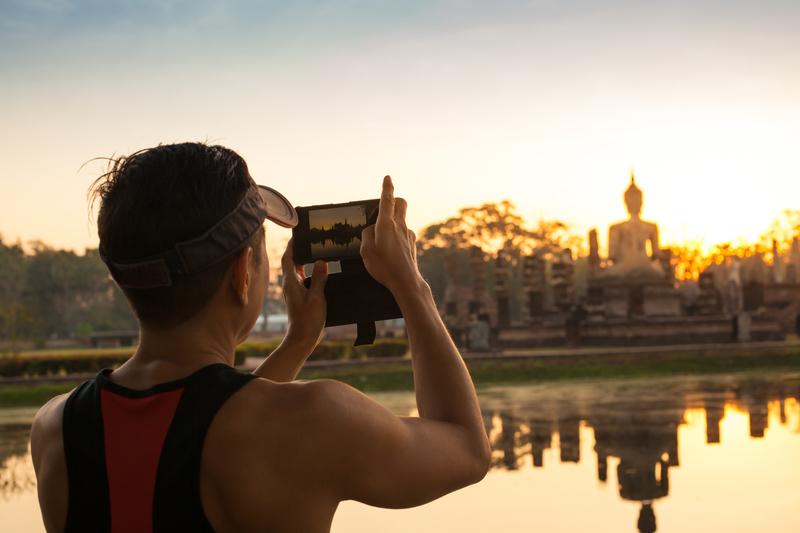 Tips voor het maken van foto's met je smartphone