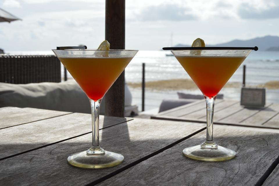 de lekkerste cocktails