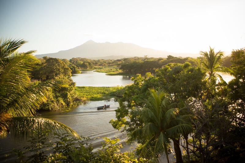 Top bezienswaardigheden van Nicaragua