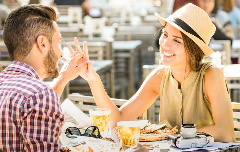 de leukste verrassingen voor jouw partner