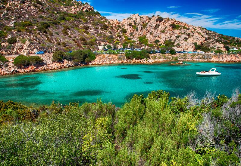 bezienswaardigheden Sardinië
