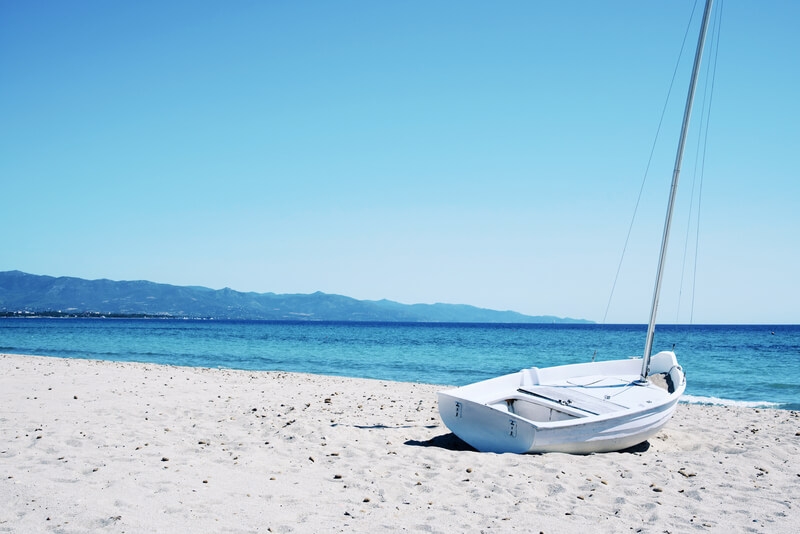 mooiste bezienswaardigheden van Sardinië