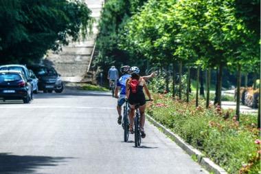 fiets vakantie met ebike