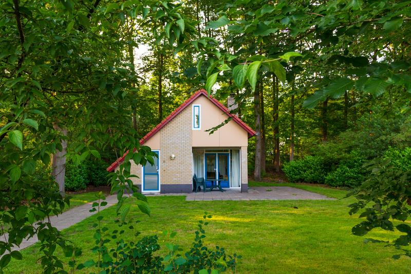 bungalow park nederland