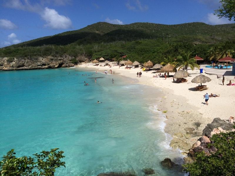 mooiste stranden op Curaçao
