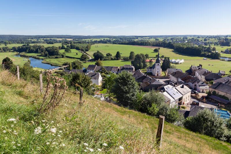 De mooiste wandelroutes in de Ardennen