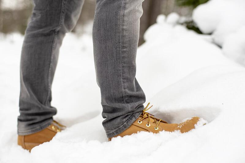 winter schoenen trends heren