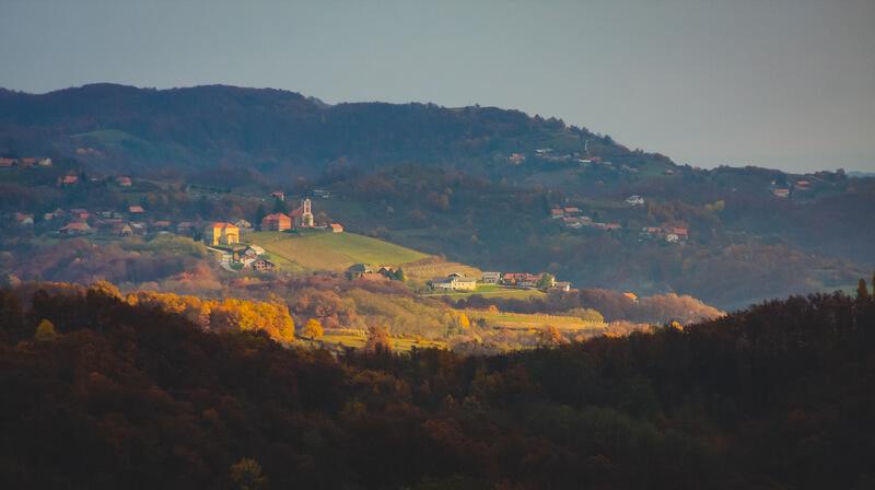 De leukste bezienswaardigheden van Slovenië