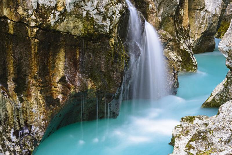 leuke bezienswaardigheden in Slovenië